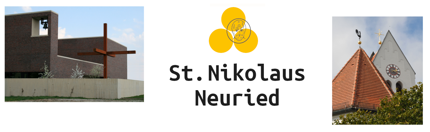 St. Nikolaus Neuried